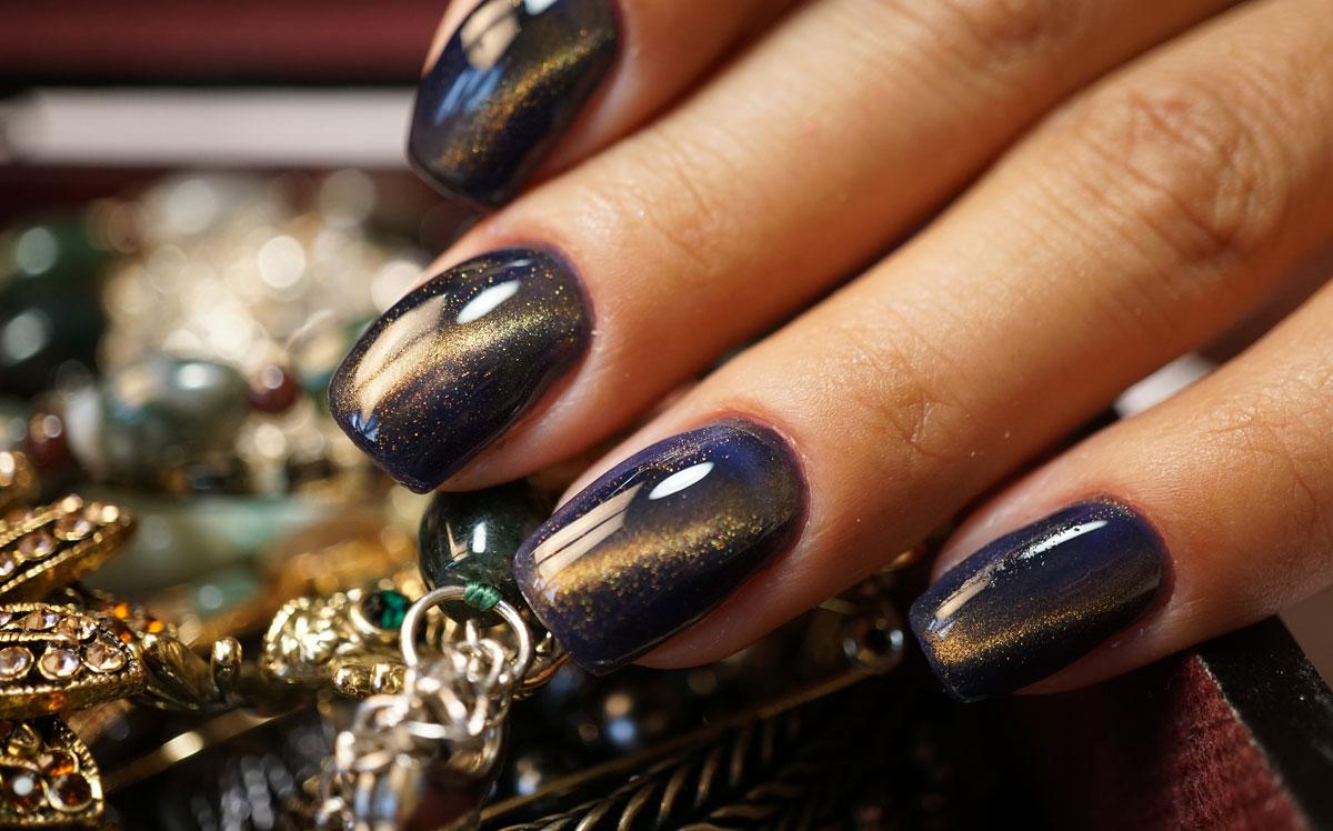 Nail Care - Luminescence Salon & Spa
